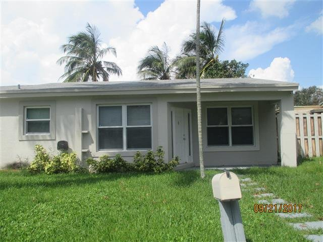 Main picture of House for rent in Hollywood, FL